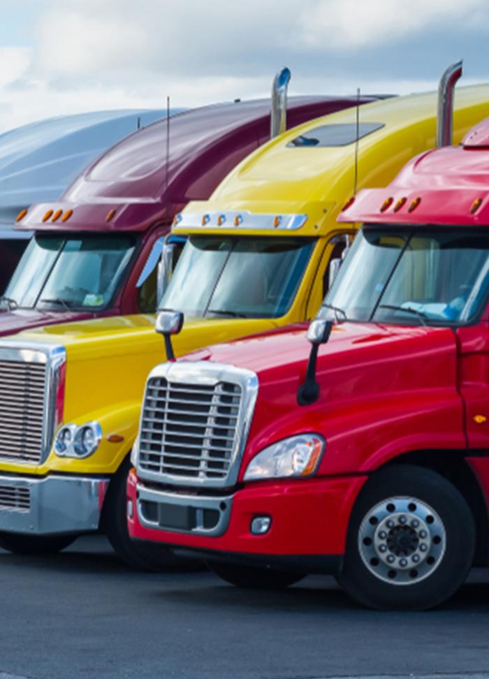 TET Trucks Expert Trading