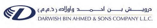 darwish bin ahmed & sons company
